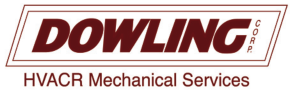 Dowling Corp - Providing Heating, Ventilation, Air Conditioning, and Refrigeration Services since 1961